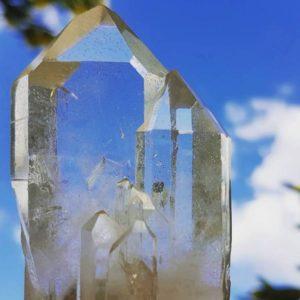 Crystal healing Carlisle